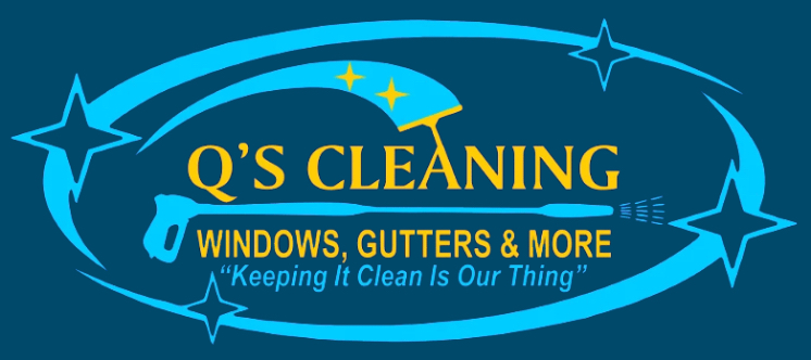 Q's Cleaning